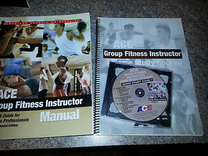 Group Fitness Instructor Home Study Program 102