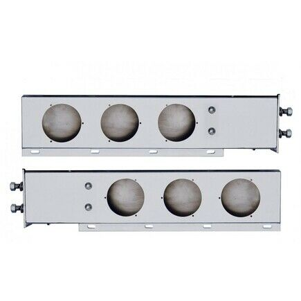UNITED PACIFIC 22301 Light Bars