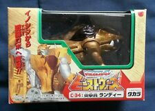 Transformers TAKARA BEAST WARS NEO RANDY C-34 MIB COMP.