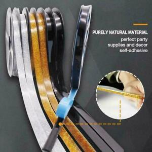 Keramik-Fliese-Mildewproof-Gap-Band-Selbstklebe-Free-Shipping-G7H5