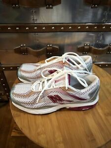 Details about New Balance N Fuse 560 Running Shoes WR560WP White Purple US Size 9