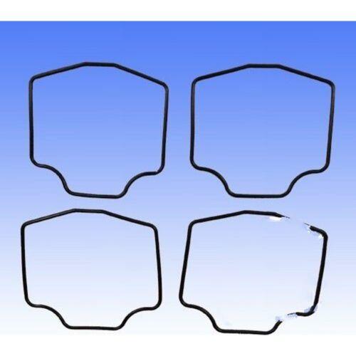 Schwimmerkammerdichtung Tourmax float bowl gasket 4-piece set MZ//MUZ Yamaha Bagh