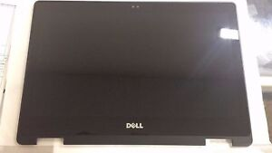 Dell-Inspiron-P58F-P58F001-15-6-034-FHD-LCD-LED-Touch-Screen-Assembly-w-Bezel-New