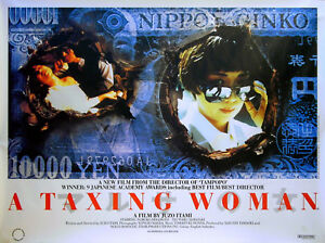 Taxing Woman 1987