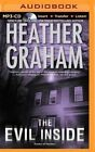 The Evil Inside by Heather Graham (CD-Audio, 2014)