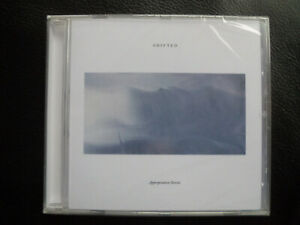 Shifted-Appropriation Stories, CD 2016, Electronic techno, NUOVO