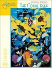 Coral Reef Jigsaw Puzzle 1000 by Charley Harper 9780764959455 (game 2012)