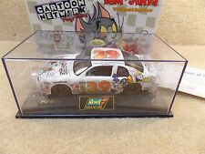 New 1997 Revell 1:24 Diecast NASCAR Jeff Green Cartoon Network Tom & Jerry #29