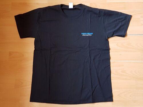 Toyo Tire T Shirt Size 2XL