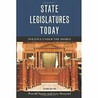 State Legislatures Today: Politics Under the Domes by Gary Moncrief, Peverill Squire (Paperback, 2015)