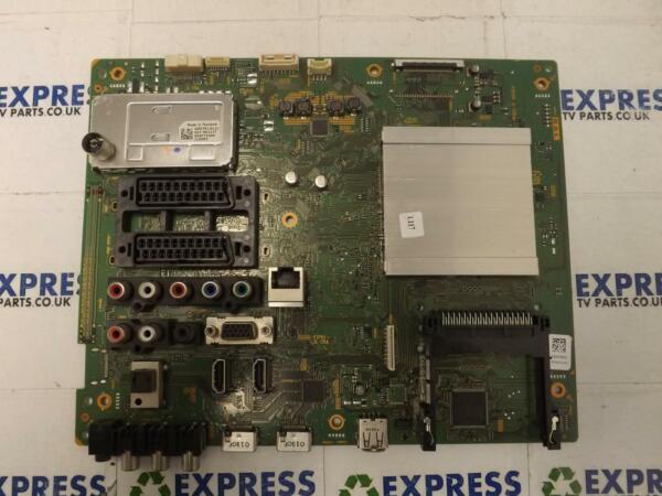Zelfbewust Main Av Board 1-881-636-22 - Sony Kdl-37ex405 Jaarlijkse Koopjesverkoop
