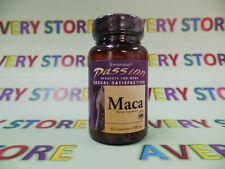 Swanson Maca 500 mg 60 capsules