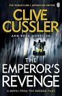 The Emperor's Revenge by Clive Cussler, Boyd Morrison (Paperback, 2017)