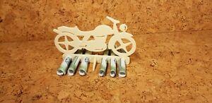 Ein Neues Motorrad Geldgeschenk Geld Fur Motorradfahrer Neu Ebay