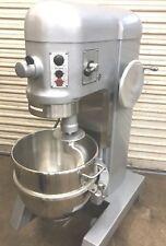 Reconditioned Hobart 60 Quart Mixer Model H600 Must See Nice 60 Qt