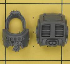Warhammer 40K Space Marines Space Wolves Wolf Guard Terminator Torso Parts (C)