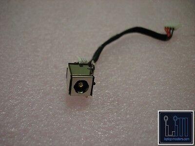 DC POWER JACK w// CABLE HARNESS ASUS U43 U43F U43F-BBA7 U43JC U43SD 1414-02X0000