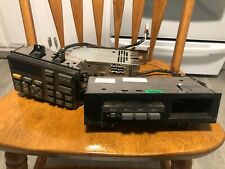 88 94 Chevy Truck Radio Receiver And Tape Deck Non Working Gmc Stereo Gm K2500