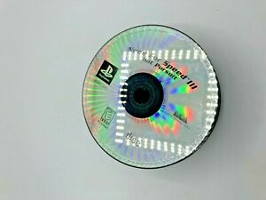 Sony PlayStation 1 PS1 Disc Only Tested Need for Speed III: Hot Pursuit Ships Fa