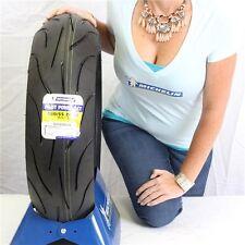 180/55ZR-17 Michelin Pilot Power 2CT Radial Rear Tire