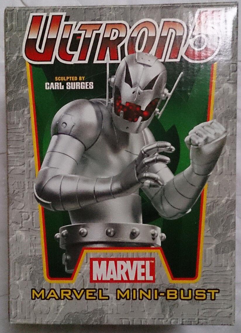 Marvel Comics Bowen Avengers ulton 5 mini busto/statua con scatola