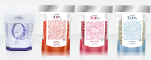 Italwax Top Line-Premium Película Sintético cera para la piel sensible – 750g