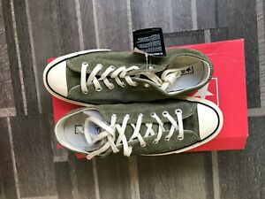 Converse-All-Star-Chuck-Taylor-CT70-ox-Suede-sz-41-5-8-UK-8-US