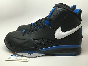 Image is loading DS-Nike-Air-Max-Maestro-Flight-Pippen-Black-