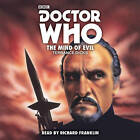 Doctor Who: The Mind of Evil: 3rd Doctor Novelisation by Terrance Dicks (CD-Audio, 2017)