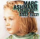 MARC ASHMANN & THE COOL WORLD Come On Sissy Fuzz! Acid Jazz French sealed CD new