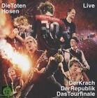 Die Toten Hosen Live: Der Krach der Republik - Das Tourfinale (Earbook-Edition) [Limited Edition] von Die Toten Hosen (2014)