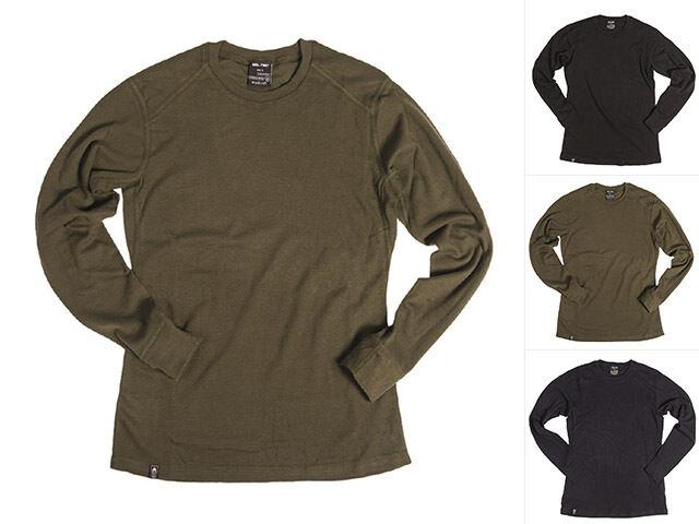 Mil-Tec Unterhemd Flammenhemmend Lang Unterziehhemd Unterwäsche Hemd S-3XL     | Sehr gelobt und vom Publikum der Verbraucher geschätzt  | Bunt,  | Erlesene Materialien  | Öffnen Sie das Interesse und die Innovation Ihres Kindes, aber auch die Unschuld