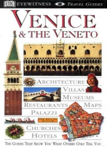1 of 1 - Venice and Veneto (DK Eyewitness Travel Guide) By Chris Catling. 9780751301038