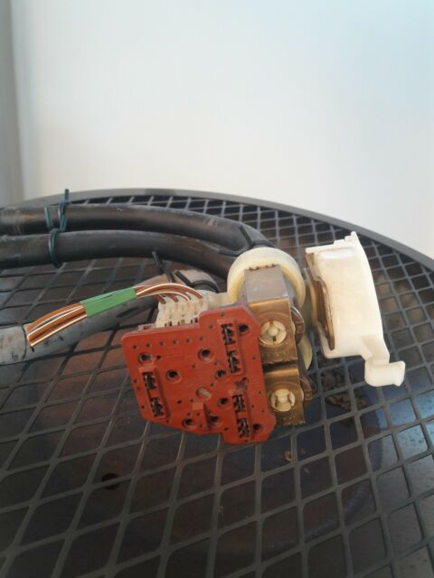 magnetventil einlaufventil f r miele novotronic w985 g nstig kaufen ebay