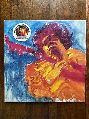 Jimi Hendrix - The Jimi Hendrix Concerts (1989, CD) | Discogs