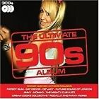 Various Artists - Ultimate 90's Album (2008)