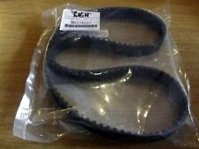 Timing Belt, genuine Mitsubishi Pajero Jr Junior 1.1 cambelt H57A 121 tooth 4A31