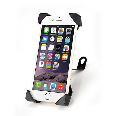Electric Car Motorcycle Scooter Mount Holder Stand Base for Phone iPhone Samsung