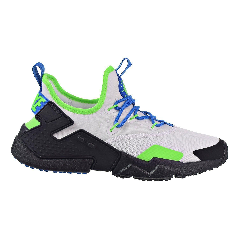 Para Huarache hombres Nike Air Huarache Para deriva grito Athletic Tenis de Moda Verde AH7334 102 3838cd