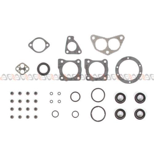 Fits 97-98 Mitsubishi Galant 97-99 Eclipse 2.4L SOHC Engine Re-Ring Kit 4G64