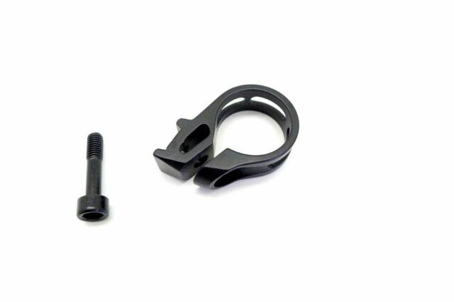 SRAM XX X9 X7 X0 XX1 X01 Eagle GX Discrete Shifter Trigger Bar Clamp Black NEW
