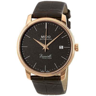 Mido Baroncelli II Automatic Men's Watch M027.407.36.080.00