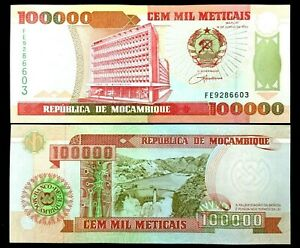 Tobago Banknotes Country Flag Collections 100/% REAL PAPER MONEY Uncirculated 1