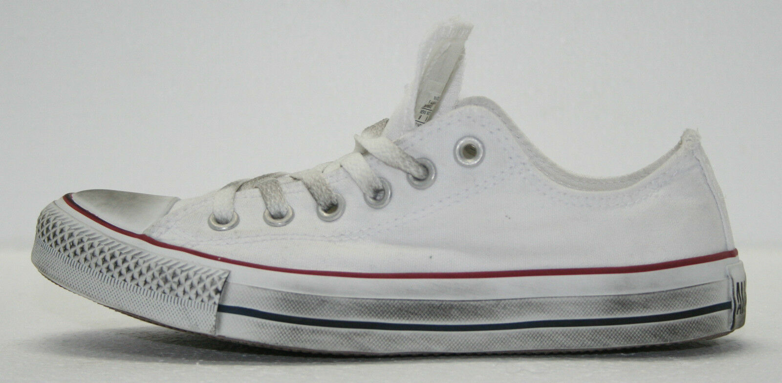 ALL STAR TG. OX CANVAS LTD 1C350 TG. STAR 7,5-9-10 e4f22f