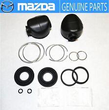Mazda Rx7 Rx-7 Factory GSL-SE GSLSE Rear Brake Caliper Seal Kit 1984 /& 1985