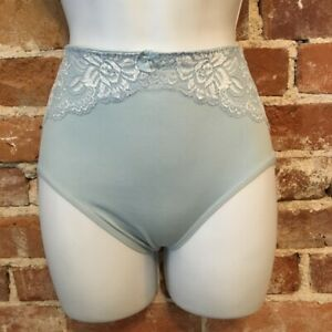 Rhonda Shear Ahh Seamless Brief 3-pack with Lace Overlay