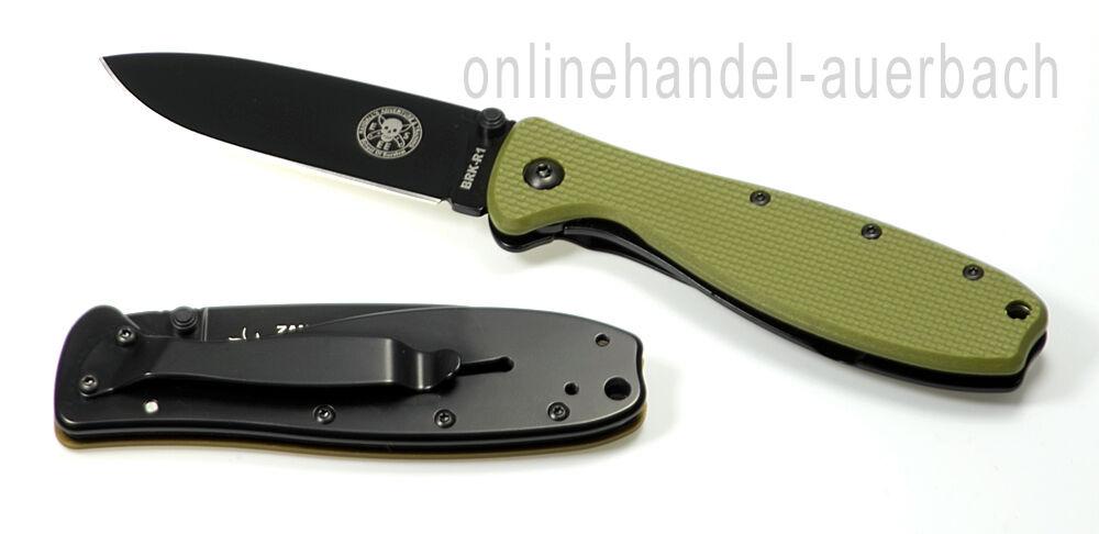 ESEE KNIVES BRK-R1ODB Taschenmesser  Taschenmesser BRK-R1ODB Einhandmesser Messer fba79f