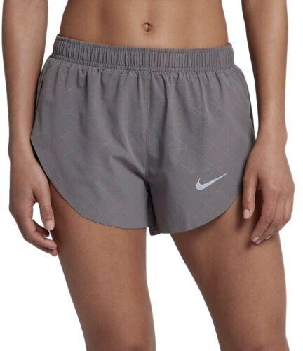 Orig €50 Nike Run Division Running Racer Shorts Damen Women's S