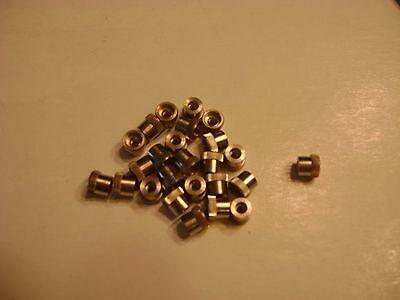 Lionel 88-2 Binding Post Nuts pkg. of 25