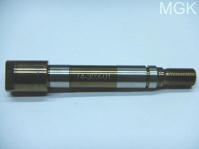 Polaris Impeller Shaft Freedom Octane Genesis MSX 140 5132674 2002 2003 2004